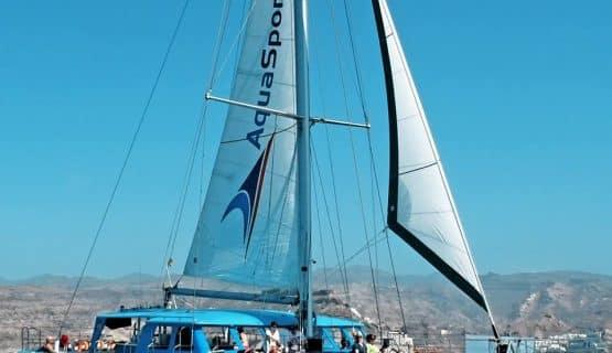boat-trip-gran-canaria