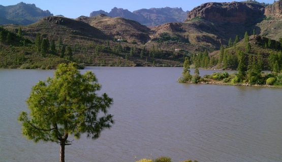 lakes-gran-canaria