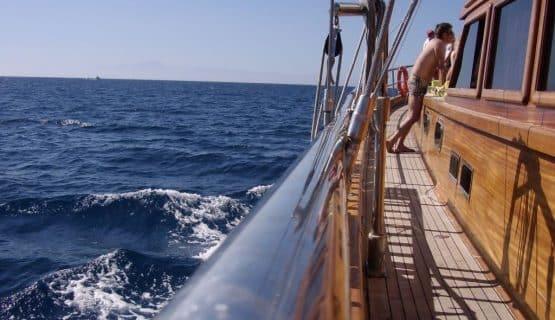 sailing-gran-canaria-aphrodite-boat