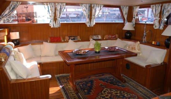 aphrodite-boat-trip-gran-canaria-inside
