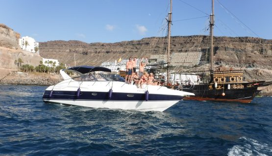 private-yacht-and-captain-gran-canaria