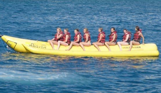 banana-boat-ride-on-the-boat-trip-gran-canaria