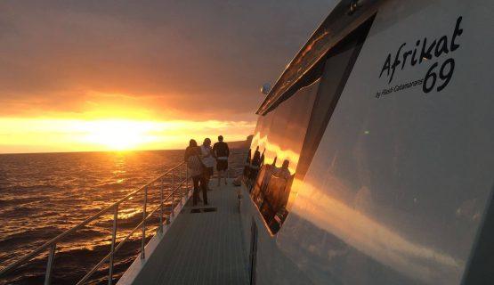 Afrikat-sunset-cruise-gran-canaria